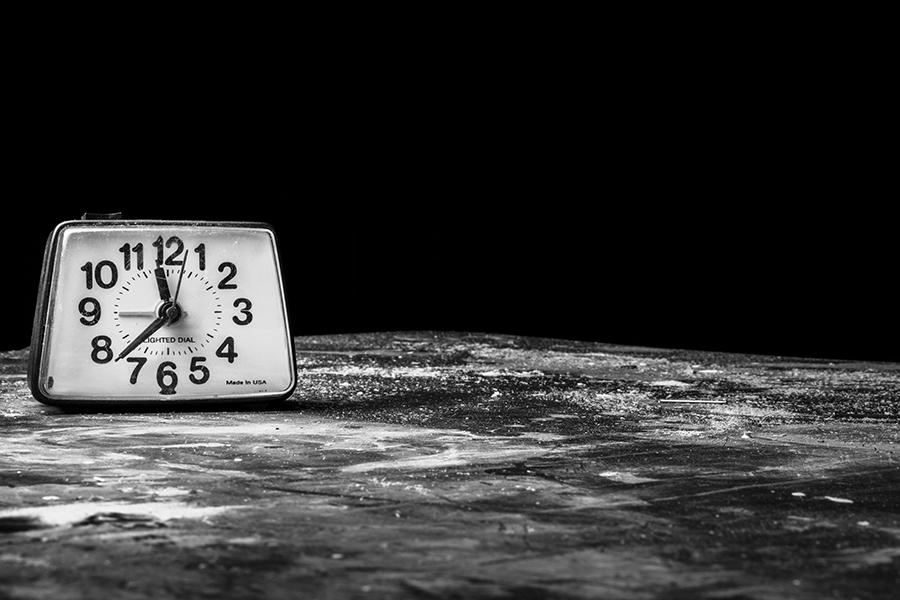 Osaatko hallita ajankäyttöäsi?