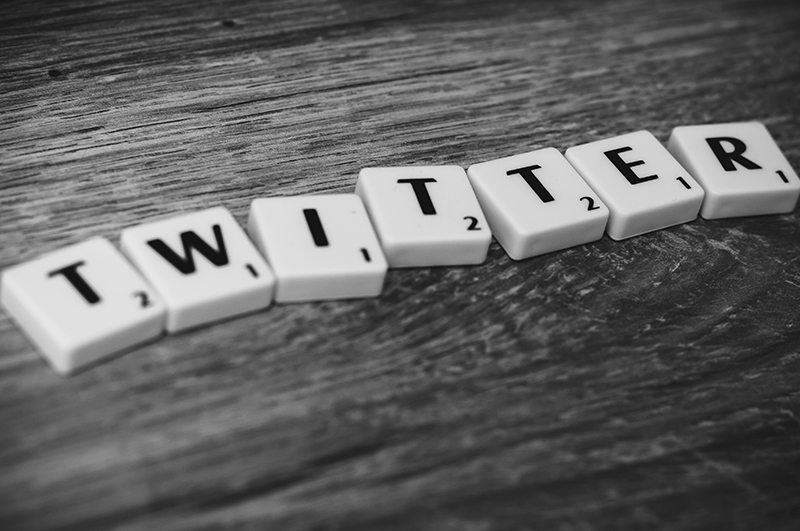 Avaimet somekeskusteluun Twitter-koulutuksilla
