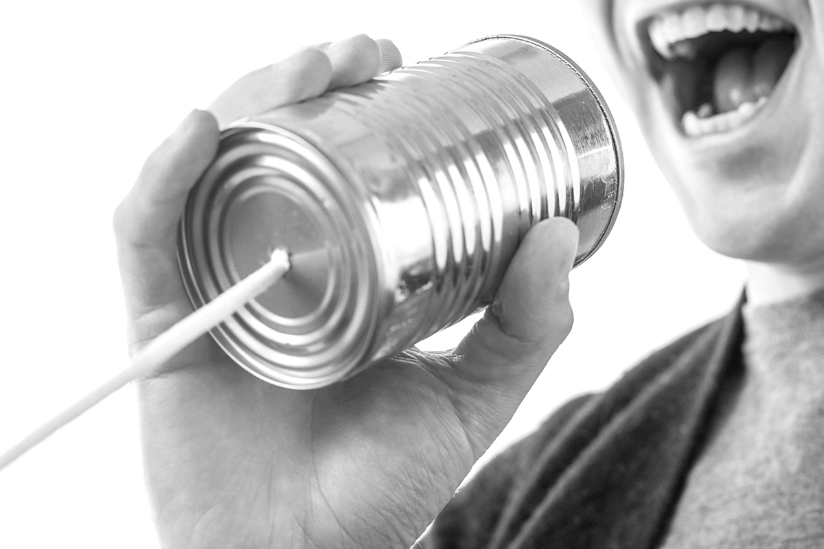 Brunnenin blogi: Rakentava keskustelu