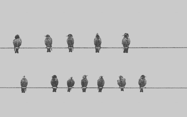 Brunnen blogi: Työpaikan negatiiviset tunteet kitketään viestinnällä