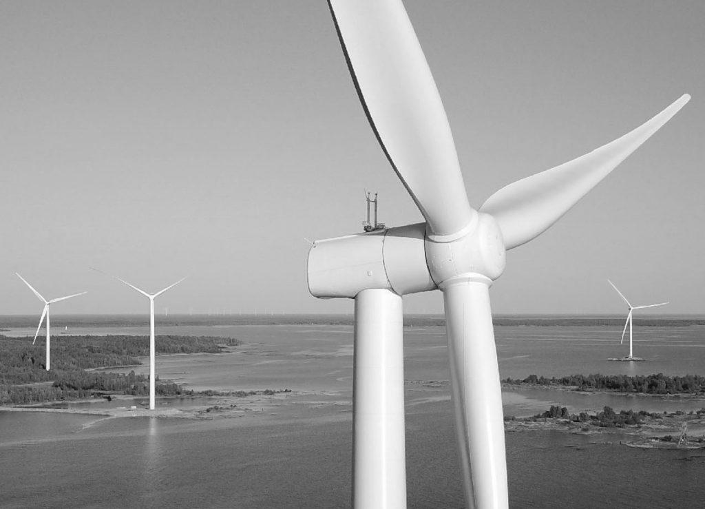 Sidosryhmälähtöinen hankeviestintä toi hallittavuutta tuulivoimahankkeisiin